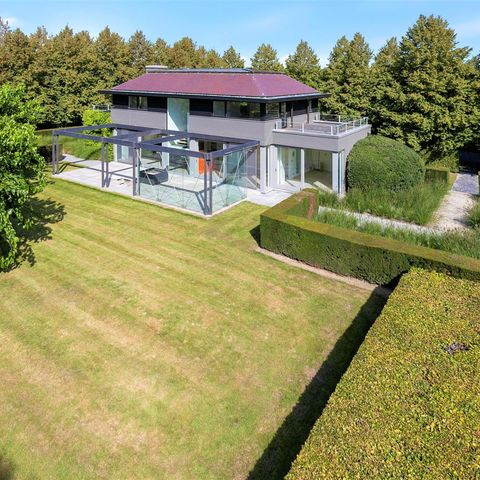 Luxueuze villa te koop