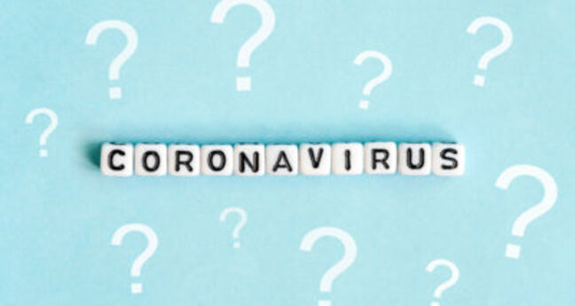 corona virus vragen vastgoed