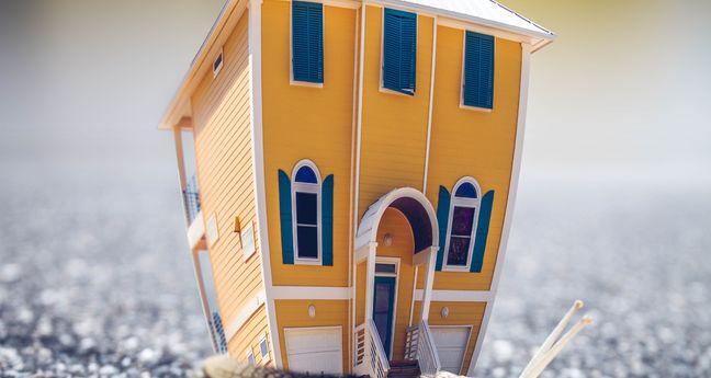 Foto huis sorenco
