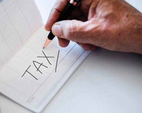 Registratiebelasting
