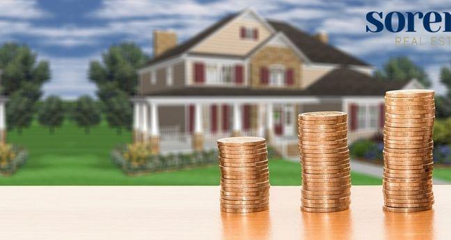 registratiebelasting vastgoed SORENCO