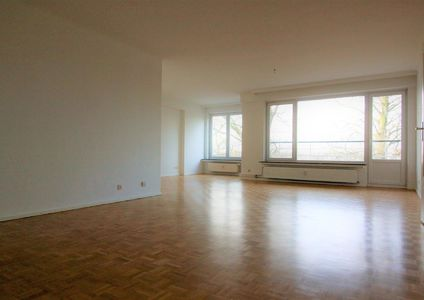 Appartement te huur in Berchem