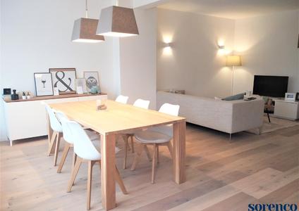 Appartement te huur in Berchem