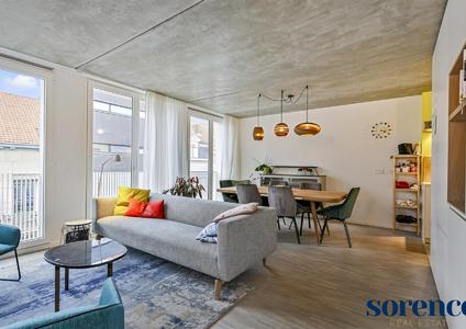Appartement te koop in Antwerpen