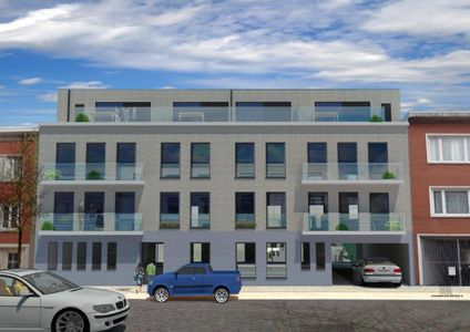 Appartement te koop in Berchem