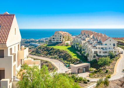 Appartement te koop in La Cala