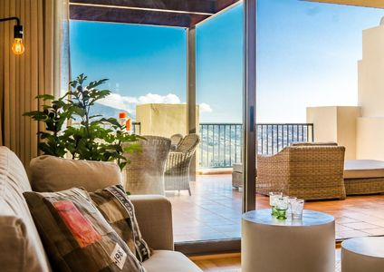 Appartement te koop in La Cala De Mijas