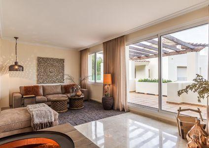 Appartement te koop in La Mairena