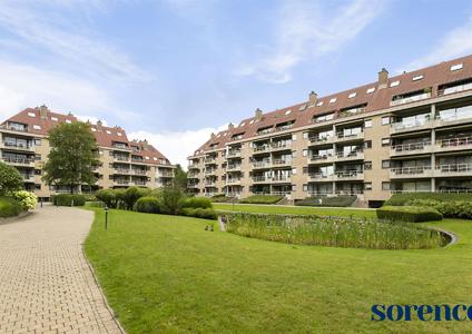 Appartement te koop in Wilrijk