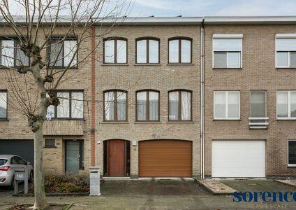 Bel-etage te koop in Antwerpen