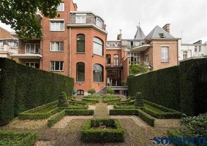 Buitengewoon huis te koop in Antwerpen