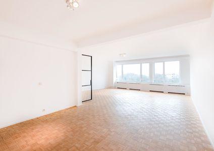 Dakappartement te koop in Antwerpen