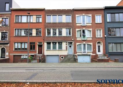 Duplex te huur in Berchem