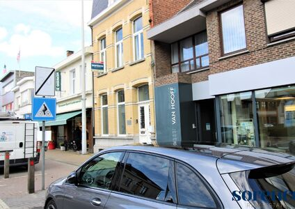 Duplex te huur in Wijnegem