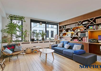 Duplex te koop in Antwerpen
