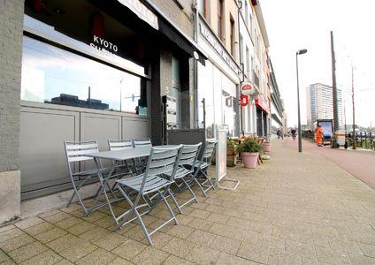 Gebouw voor gemengd gebruik te huur in Antwerpen