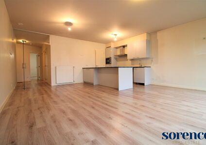 Gelijkvloerse verdieping te huur in Berchem