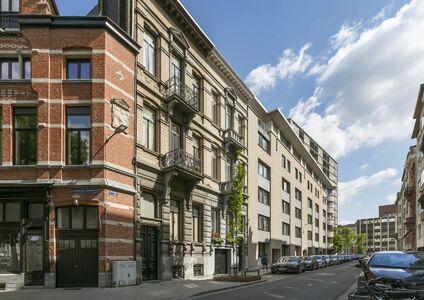 Herenhuis te koop in Antwerpen