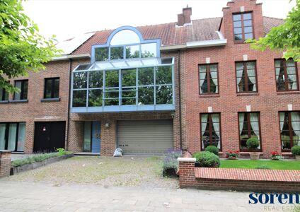 Huis te koop in Berchem