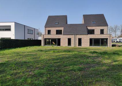 Huis te koop in Duffel