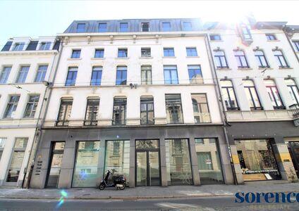 Individuele handelszaak te huur in Antwerpen