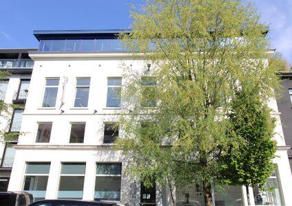 Kantoorgebouw te huur in Antwerpen