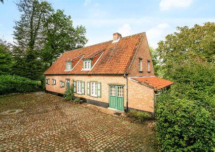 Landhuis te koop in Tielt-Winge