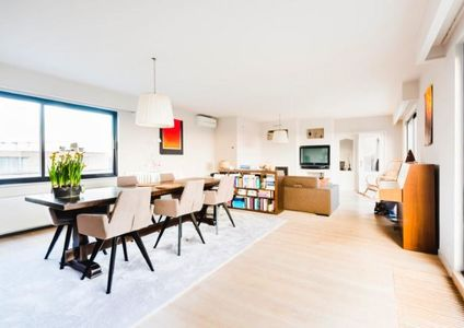Penthouse te huur in Mortsel