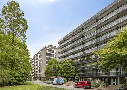 Penthouse te koop in Berchem