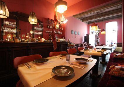 Restaurant te huur in Antwerpen