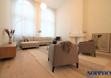 Uitzonderlijk appartement te huur in Antwerpen