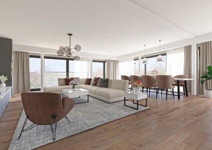 Uitzonderlijk appartement te koop in Antwerpen
