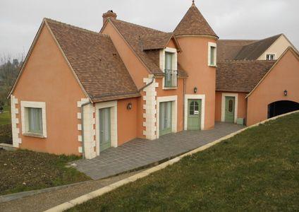 Villa te koop in Belleme