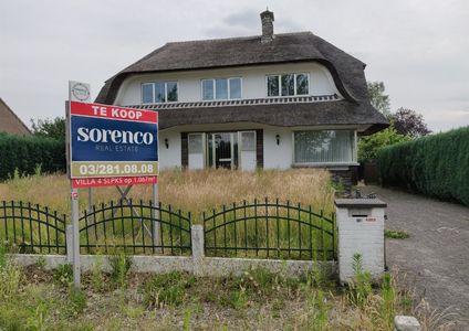 Villa te koop in Boechout