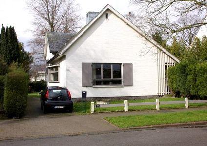 Villa te koop in Edegem