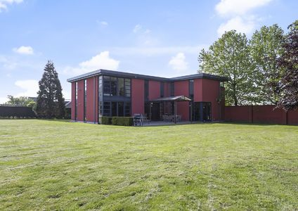 Villa te koop in Hombeek