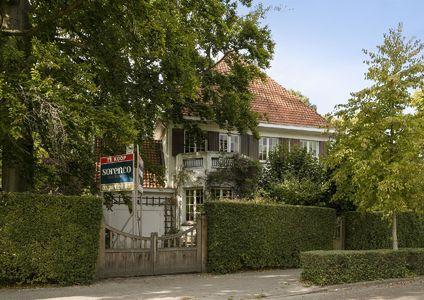 Villa te koop in Mortsel