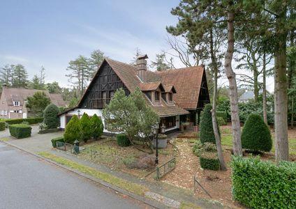 Villa te koop in Vosselaar